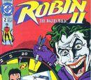 Robin (Volume 2) Issue 2