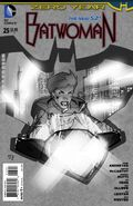 Batwoman Vol 1-25 Cover-2