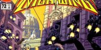 Nightwing (Volume 2) Issue 72