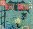 Batman Issue 341