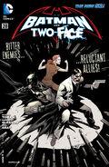 Batman and Robin Vol 2-28 Cover-1