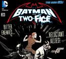 Batman and Robin (Volume 2) Issue 28