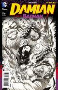 Damian - Son of Batman Vol 1-3 Cover-3