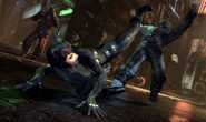 Batman arkham city catwoman-2