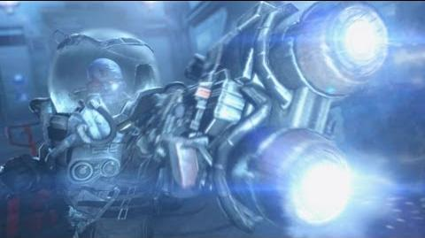 Batman Arkham Origins -- Cold, Cold Heart DLC Launch Trailer-0