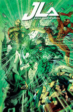 Justice League of America Vol 4-12 Cover-3 Teaser