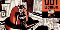 Catwoman (Volume 3) Issue 23