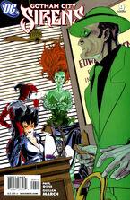 Gotham City Sirens 09