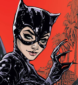 Thumb Catwoman