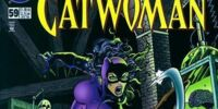 Catwoman (Volume 2) Issue 59