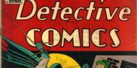 Detective Comics Issue 92