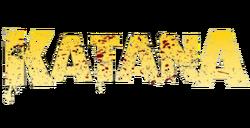 Katana Vol 1