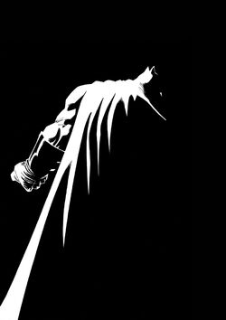 The Dark Knight III The Master Race Vol 1-1 Cover-1 Teaser