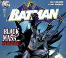 Batman Issue 697