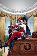 New Suicide Squad Vol 1 Futures End-1 Cover-2 Teaser