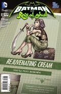 Batman and Robin Vol 2-32 Cover-2