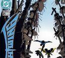 Nightwing (Volume 2) Issue 25