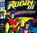 Robin (Volume 3) Issue 3