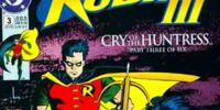 Robin (Volume 3) Issue 3