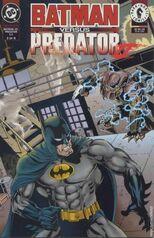 Batman Versus Predator II Volume 3