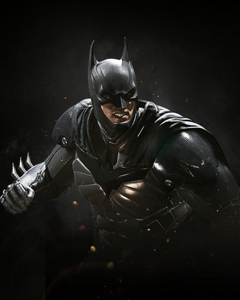 Batman injustice batpedia fandom powered by wikia for Personajes de batman