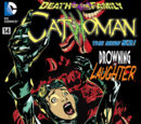 Catwoman (Volume 4) Issue 14