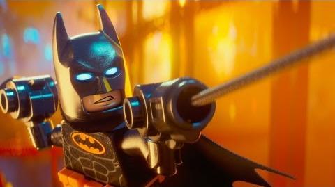 The LEGO Batman Movie – Extended TV Spot HD