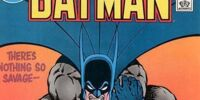 Batman Issue 402