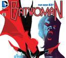 Batwoman (Volume 1) Issue 32