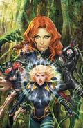 Birds of Prey Vol 3-12 Cover-1 Teaser