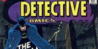 Detective Comics Issue 476