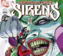 Gotham City Sirens Issue 20