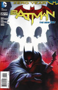 Batman Vol 2-25 Cover-2