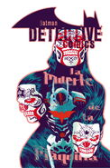 Detective Comics Vol 2-43 Cover-1 Teaser