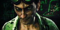 The Riddler (Arkhamverse)