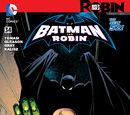 Batman and Robin (Volume 2) Issue 34
