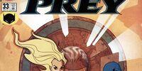 Birds of Prey Issue 33