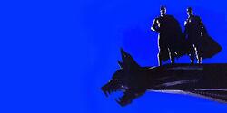 Batman Forever originale ending