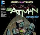 Batman (Volume 2) Issue 14