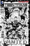 Teen Titans Vol 4-21 Cover-2