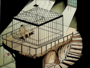 Arkham Isolation Cell1