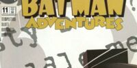 Batman Adventures 11