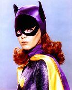 Batgirl-Yvonne 2