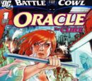 Oracle Issue 1