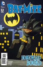 Bat-Mite Vol 1-6 Cover-1
