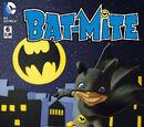 Bat-Mite (Volume 1) Issue 6