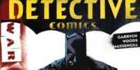 Detective Comics Issue 797