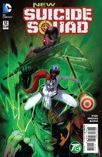 New Suicide Squad Vol 1-12 Cover-2