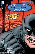 Batman Incorporated Vol 2-10 Cover-4