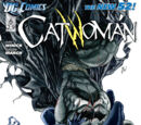 Catwoman (Volume 4) Issue 6